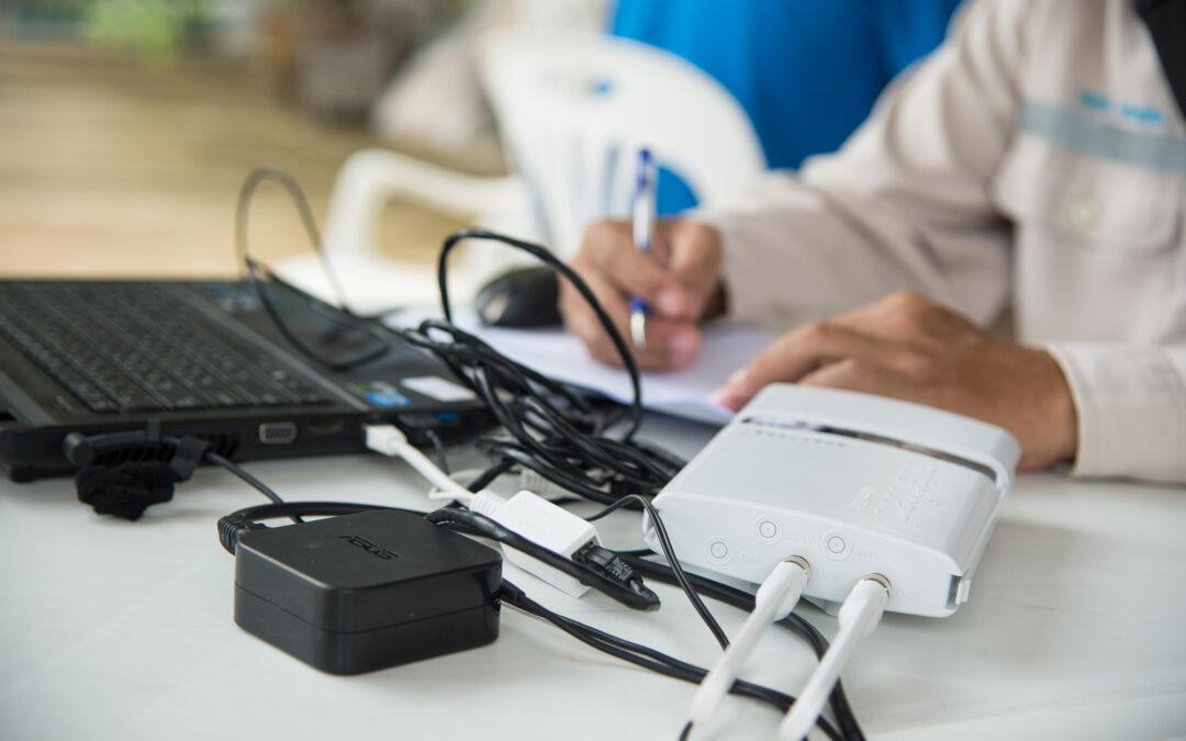 Wi-Fi – Jaké faktory ovlivňují kvalitu připojení či signálu?